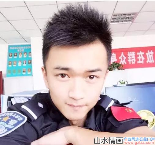 那位帅气手指舞警察再出新作了!