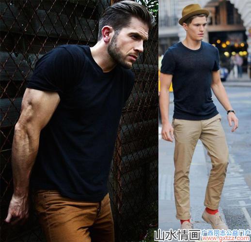 网友票选最实用的裤子,据说是男人的都喜欢!