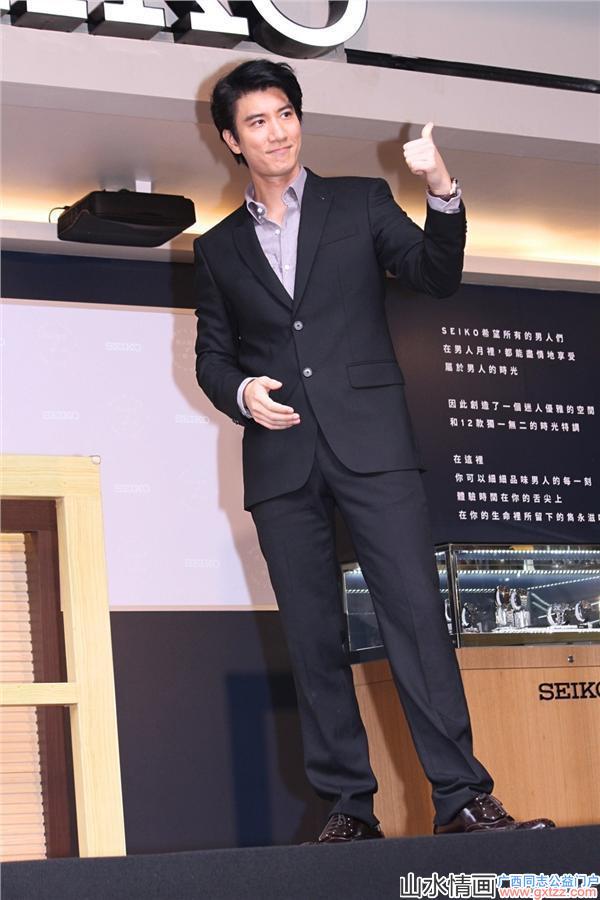 """王力宏挺同志 揭秘王力宏和李云迪""""同性恋""""真相"""