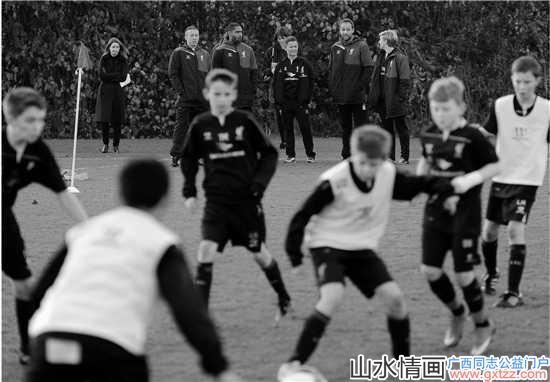 英国足球曝出重大性侵丑闻 至少数百小球员遭性侵