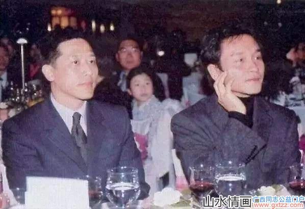 揭秘张国荣18年同性恋爱情故事,已看哭!!!