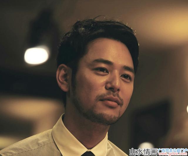 GAY们最喜欢的男绯优,笑颜被评日本第一,侯孝贤因他而创作聂隐娘