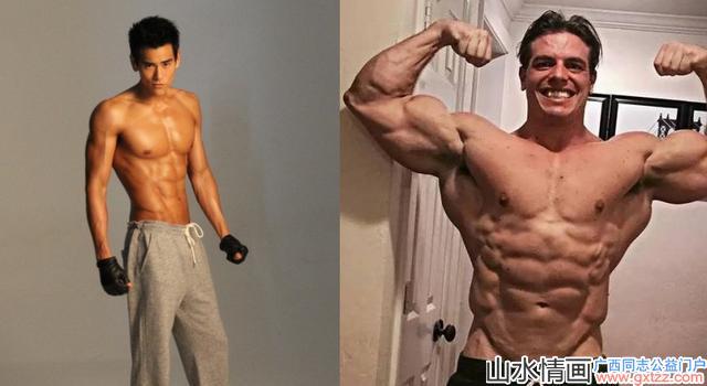 国内女性为什么不喜欢肌肉男?是gay的你喜欢吗?