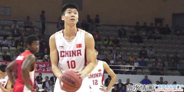 广东小将号称半决赛小王子,曾帮球队夺冠,现全运会再续神奇