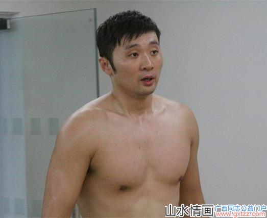 中国男篮为何奥运难求一胜?看看球星的身材对比就知道了