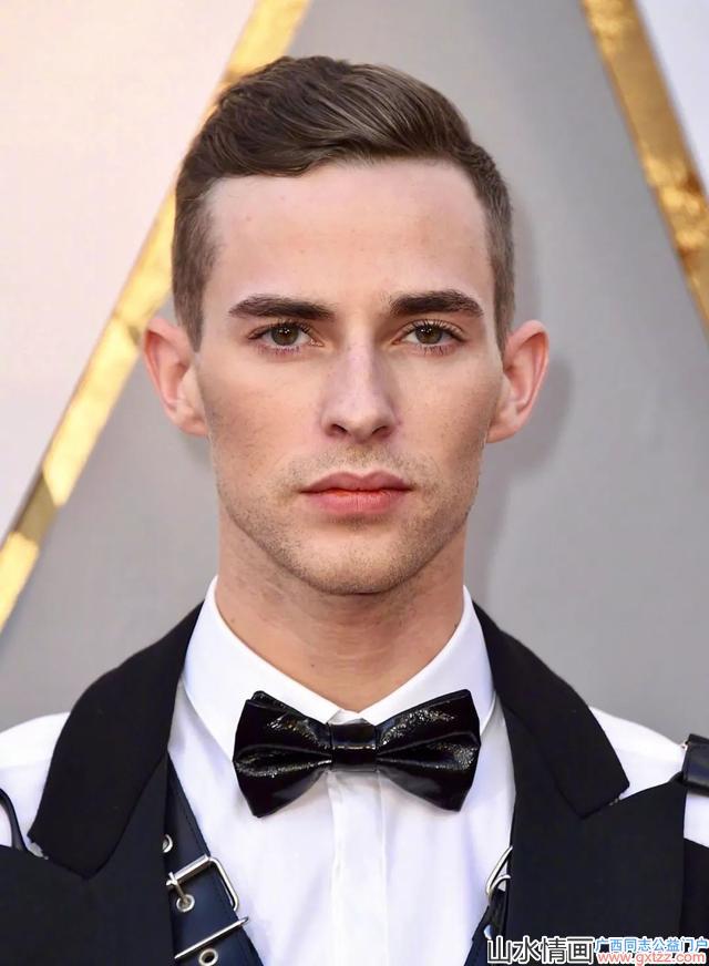 奥斯卡红毯最抢眼的男星!Gay真的都很会打扮!