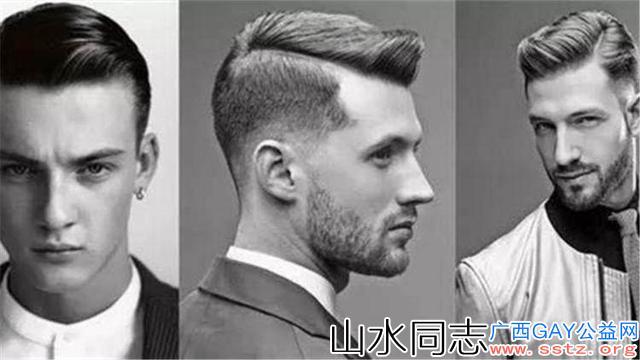 帅哥脸的5大特征,有1个就是帅哥!