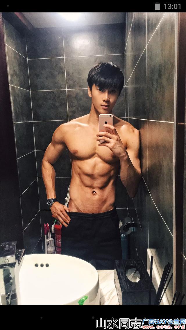 帅哥超多!这些腹肌帅哥肌肉帅哥你喜欢哪个?