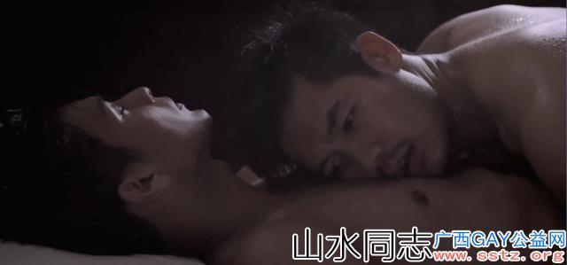 泰国两大男神,裸身出演同志电影,代表泰国竞逐奥斯卡
