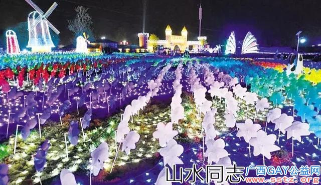 春节到南宁过大年,40多项精彩活动等你来