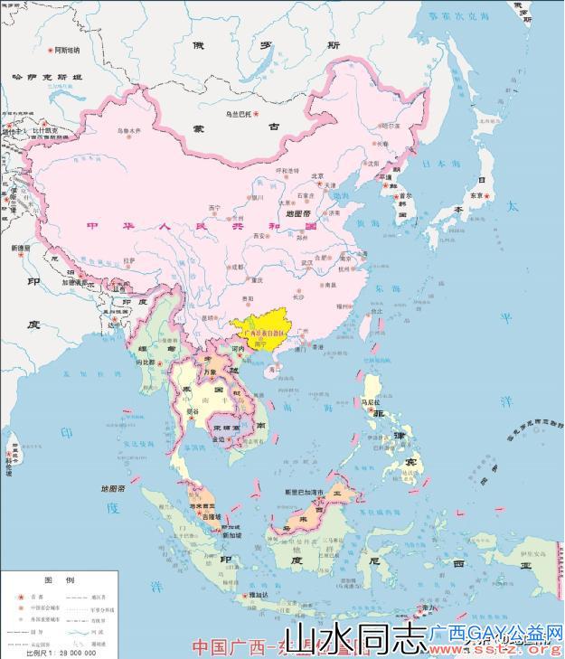 广西壮族人民是怎么过春节的呢?