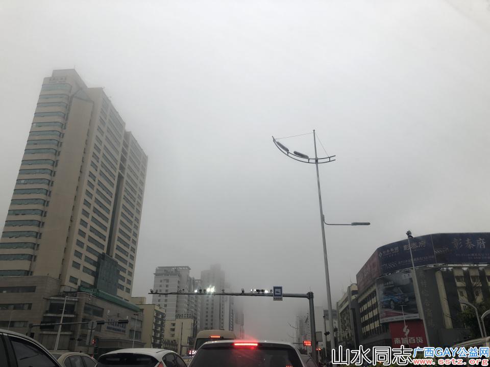 最高气温或升至24℃,明日冷空气南下广西降温降雨