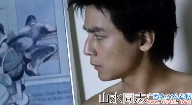 吴彦祖为啥多次出演Gay男主?