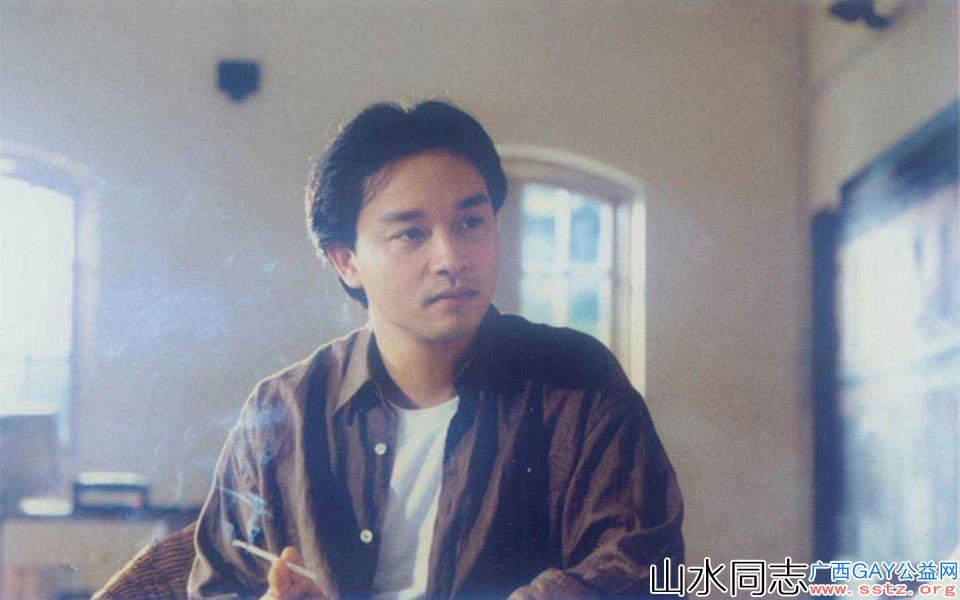 张国荣后,又一香港明星跳楼身亡,生前被曝同性恋因抑郁症自杀