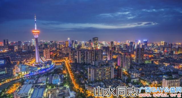 """中国最""""gay""""的城市——成都,其实是吃货的天堂"""