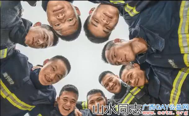 中国最帅男天团,不接受任何人的反驳!向他们致敬!