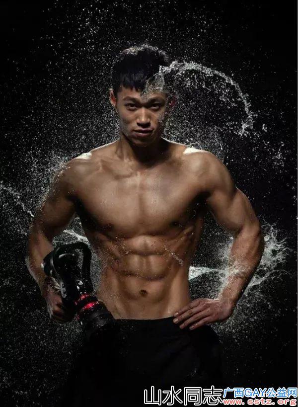 中国最帅最可爱最血性的男人!网友狂舔屏!
