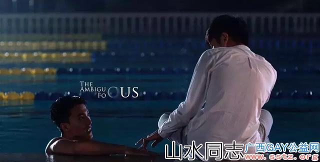同志电视剧《张先生和张先生》*出轨后幸福才显得珍贵?且行且珍惜!