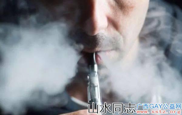 相比传统烟,电子烟对青少年的危害更甚