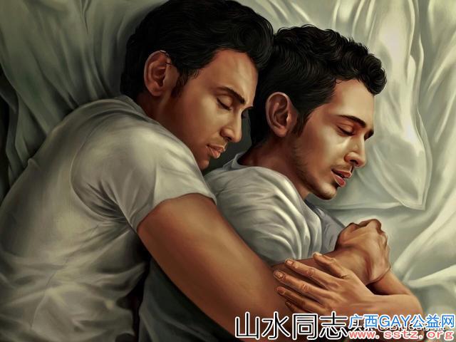 为什么感觉现在身边的gay越来越多?