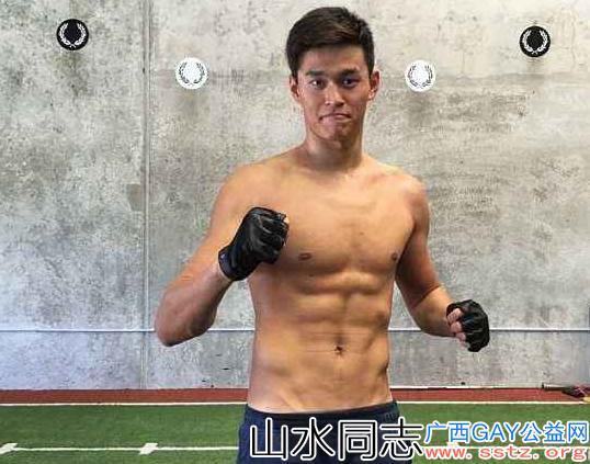 中国体育界身材最赞男神,泳坛两位帅哥上榜,男篮只有易建联上榜