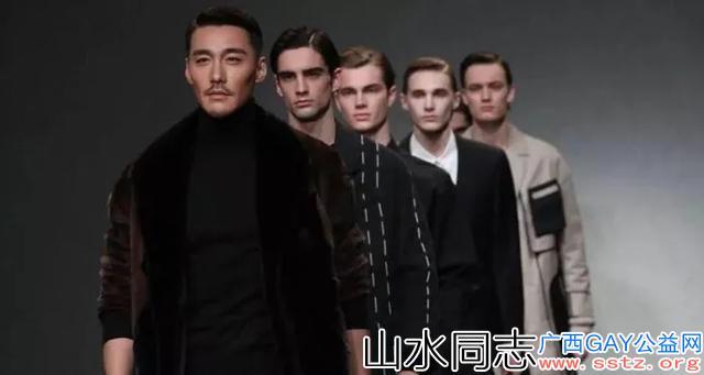 胡兵不愧是中国第一男模,实力碾压张亮吴亦凡,棒!