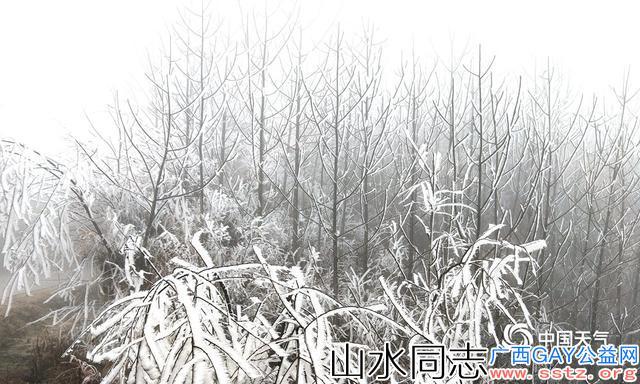 广西各市阴雨天可能影响持续 各地气温逐步回升