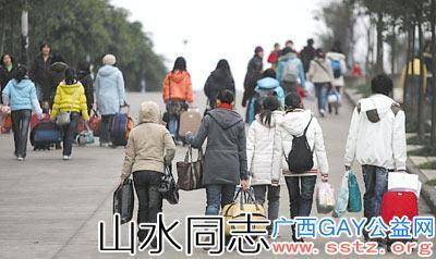 南宁铁路加强运力组织 公铁联动助力旅客返乡