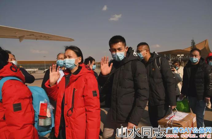 丽江最帅男护士!他刚结婚就去了武汉重灾区……