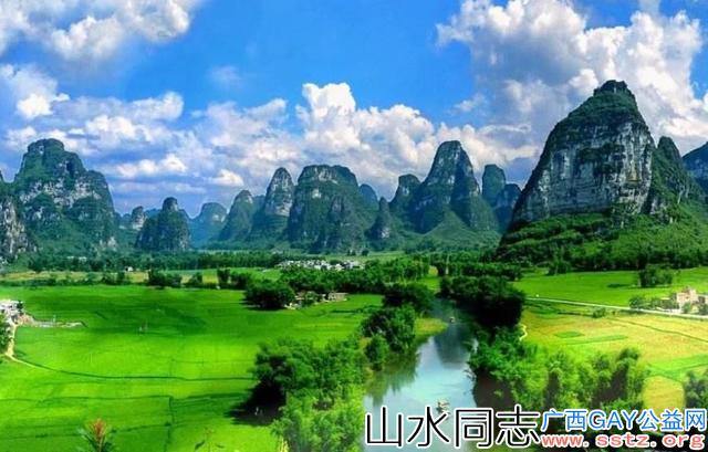 广西三座国家历史名城,南宁却不在其中,来看看有你家乡城市吗