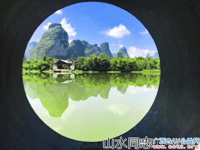 广西小众度假圣地,其风光可媲美桂林山水,被誉为神仙居住的秘境