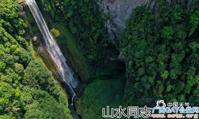美景组图:值得一去的天堂——通灵大峡谷