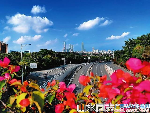 """""""南宁蓝""""常见!南宁市区环境空气质量持续向好"""