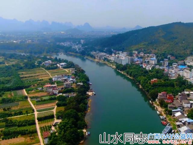广西四大古镇,历史上曾经辉煌一时,看看有你的家乡吗?