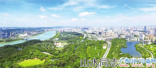 南宁去年城市环境空气质量在全国重点城市中排名第17位