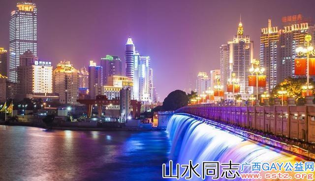 南宁再次入选二线城市榜单,排名全国第12名